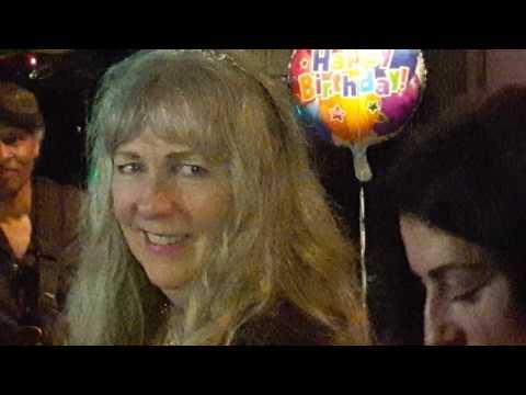 & Tony Saunders , celebrate Bonita Kay Capps Birthday 3.11.17