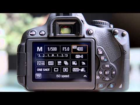 Camera Tips: Getting the Right Exposure – How to Set the Shutter Speed, Aperture and ISO for Desired Effect