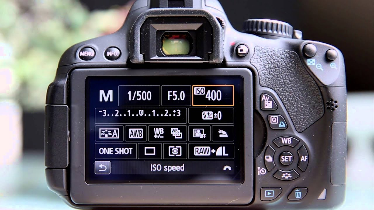 how to read shutter speed