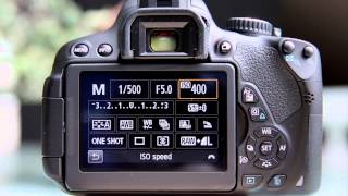 Exposure Explained Simply - Aperture, Shutter Speed, ISO