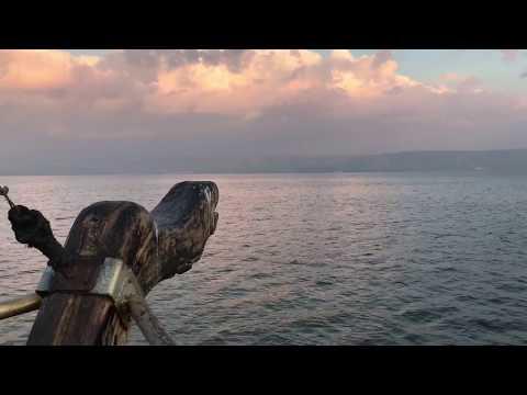 2017 Sea of Galilee