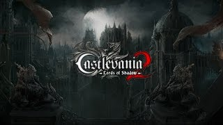 Castlevania Lords of Shadow 2 Фильм