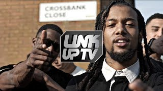 Dboy x Kee Kee - Toast Up [Music Video] | Link Up TV