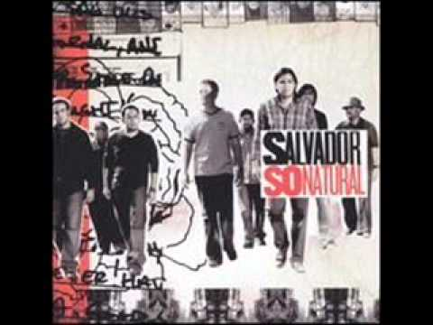 Salvador  -  This is My Life