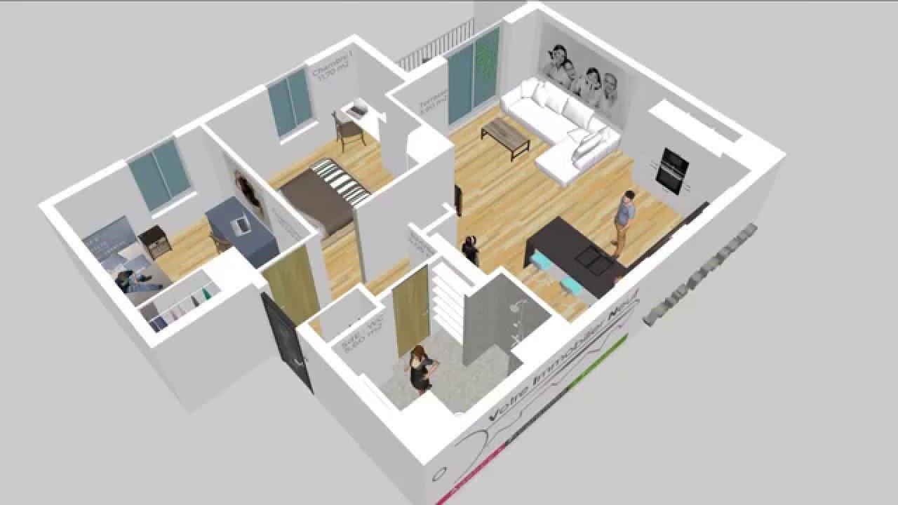 Appartement Viry Chatillon