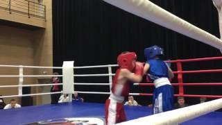 Рагулин Илья (Курчатов)vs Пискарев Даня (СПб КЕА)