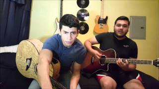 DEL Negociante - Los Plebes del Rancho de Ariel Camacho / Sergio y Efrain (Cover)