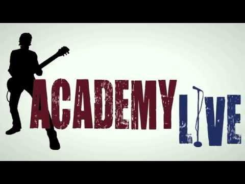 Academy LIVE!