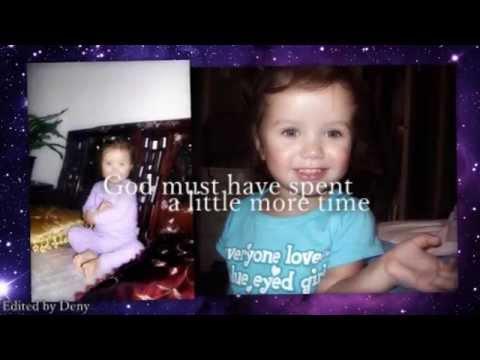 Happy 10th Birthday Natalynn Lea Miller