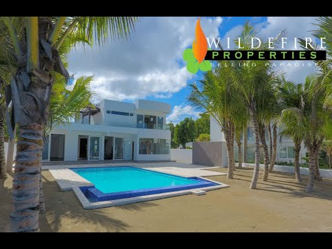Oceanfront Property for Sale | Sosua Dominican Republic