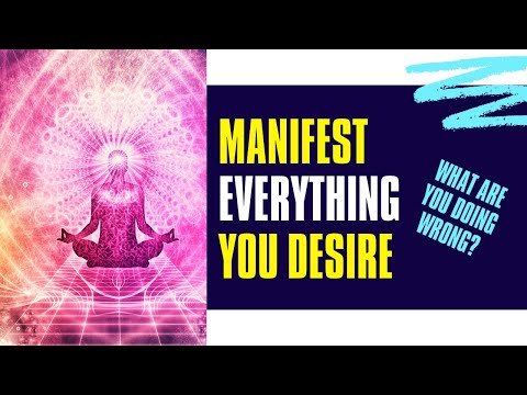 Abraham Hicks NEW Law of Attraction: DO THIS and Manifest FAST! How to BE IN RECEIVING MODE