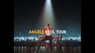Angèle - Brol Tour