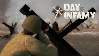 Day of Infamy - Early Access Launch Trailer