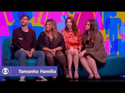 Tamanho Família apresenta o programa zero na web