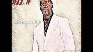 JC HOLMES JR- NOOKIE THANG