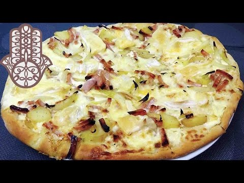 pizza-savoyarde