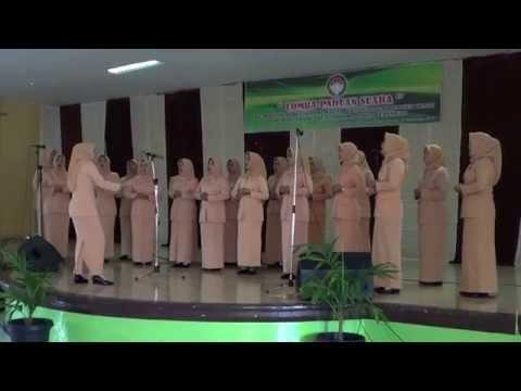 Mars Dharma Wanita Persatuan - Inspektorat Kab. Bungo