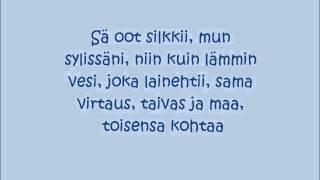 Jukka Poika-Silkkii