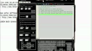 Repeat youtube video Cara Setting Macro X7 TYPE XL-747H Spyder.mpg