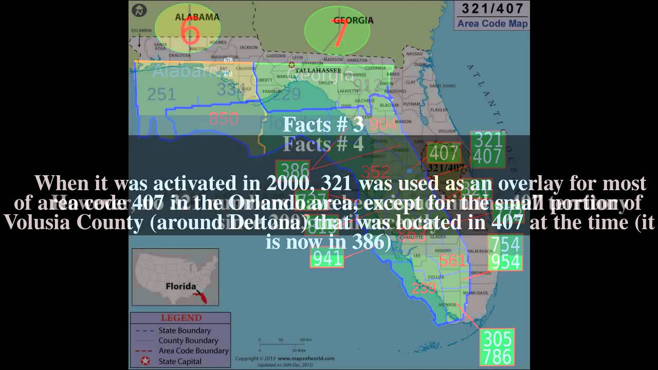 Area Code Top Facts YouTube - 954 area code