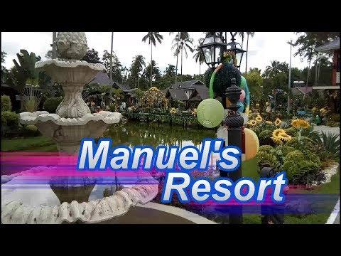 Zamboanga Del Norte - Pinan - Manuel's Resort - Prenup Photoshoot