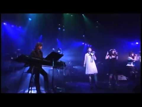 FictionJunction 2008 Live dream scape lyrics (subtitles)
