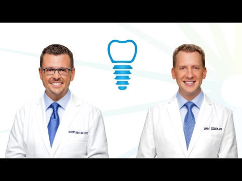 Dental Implant Benefits In Oklahoma City, OK | Oral Surgery Specialists Of Oklahoma