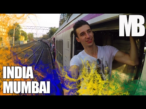 Chapter 1: India Trip - Mumbai