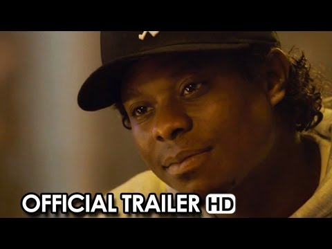 Straight Outta Compton Official Trailer (2015) - O'Shea Jackson Jr., Corey Hawkins HD