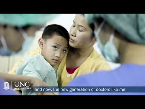 The New Generation: Health Care in Vietnam