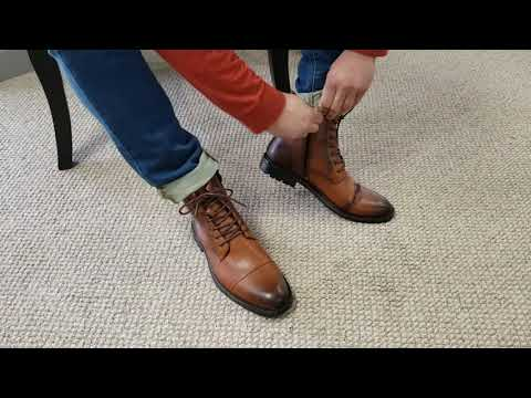 A must have mens boot for all seasons by Jazame