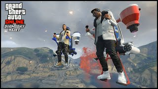 Video de JETPACK ANTI MISILES!!!