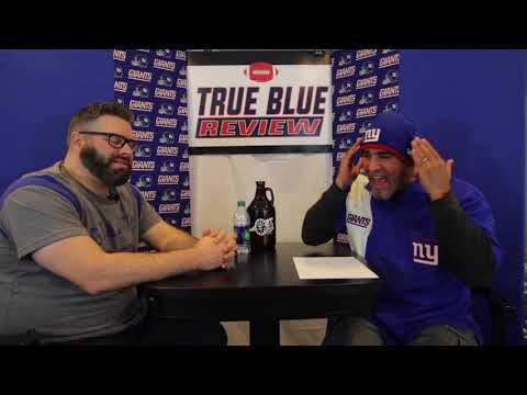 NY Giants True Blue Review: Preview of the San Francisco 49ers Game 11-10-2017