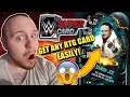 HOW TO GET ANY ROAD TO GLORY, RTG CARD YOU WANT EASY! GLITCH/TRICK! Noology WWE SuperCard Season 5!