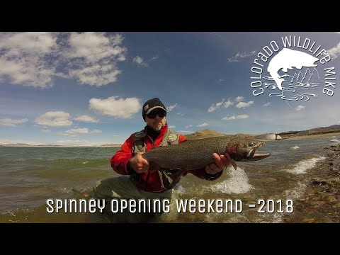 Episode 12: Spinney Opening Weekend 2018