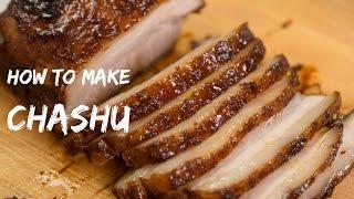 【作ろう】フライパンと鍋で出来るお手製チャーシューの作り方とは?