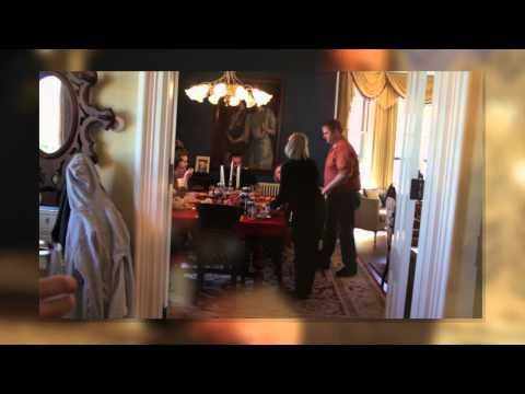 Newport RI, Cliffside Inn: Travel Video Postcard