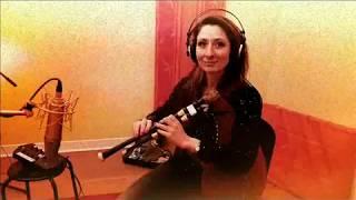 O VIERJA DE LA MONTANHA – Nathalie BERNAT cabrette
