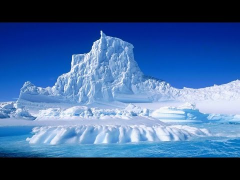 The End of the World is in Antartica on the Flat Earth