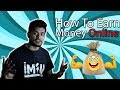 Freelance At Fiverr - How To Earn Money Online In Pakistan Free At Home