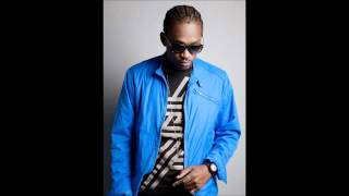 Busy Signal - Hottest Hothead - Throw Me Herb Riddim (April 2012)