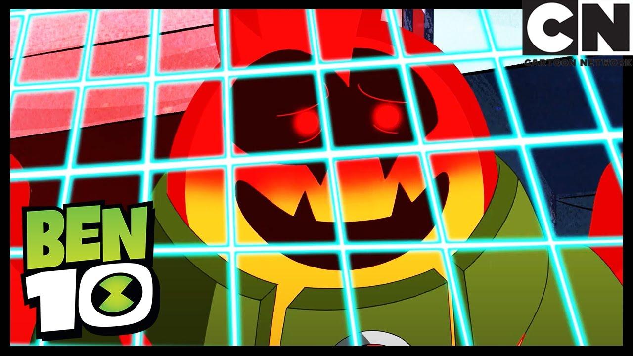 Digital Quality | Ben 10 | Cartoon Network