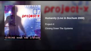 Humanity (Live In Bochum 2000)