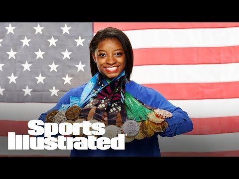How Well Does Simone Biles Know The Winter Olympics? | SI NOW | Sports Illustrated