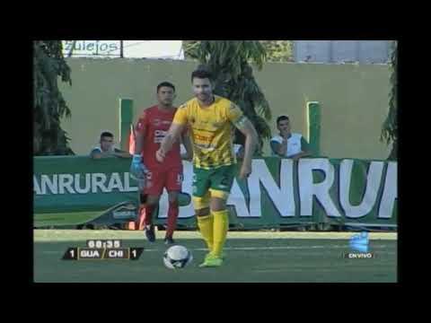 Gol de Chiantla
