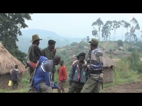 Rwanda Accuses Uganda Of Supporting Rebels