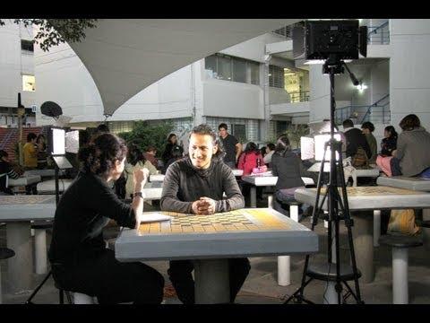 PARO ENTS UNAM 2013
