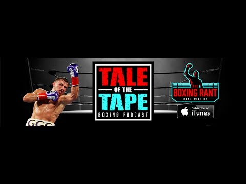 Terence Crawford vs. Felix Diaz, Davis vs. Walsh fight previews - Tale of the Tape #163