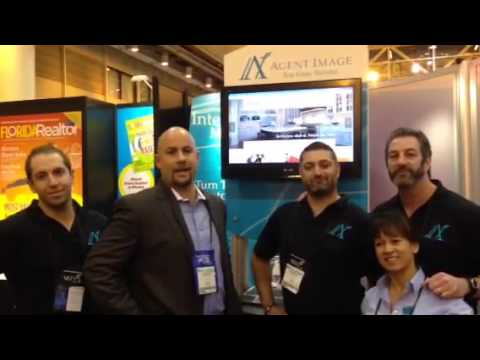 Simien Properties at the National Association of REALTORS conference
