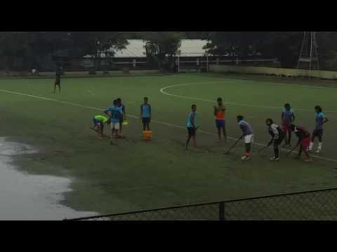 Balewadi Stadium Pune